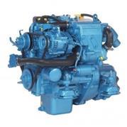 NANNI DIESEL ENGINE N2.10