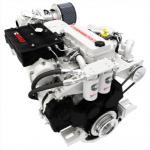 CUMMINS DIESEL ENGINE QSB6.7 355HP