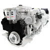 CUMMINS DIESEL ENGINE QSB6.7 480HP
