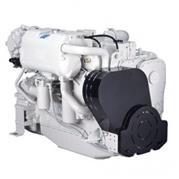CUMMINS DIESEL ENGINE QSC8.3 500HP