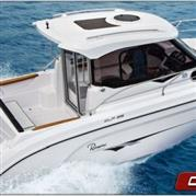 Ranieri CLF25 Sport Fishing