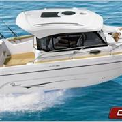 Ranieri CLF 30 Sport Fishing