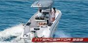 Ranieri Interceptor 222 Sport Fishing
