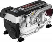 Mercury Diesel Engine