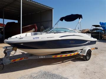 Sea Ray 185 Sport Used Boat For Sale
